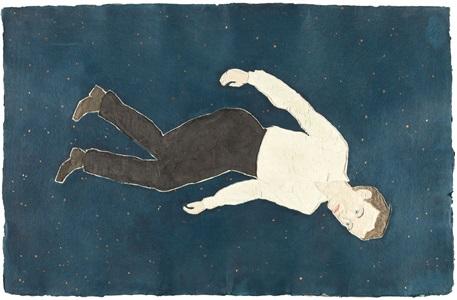 artwork by stephan balkenhol