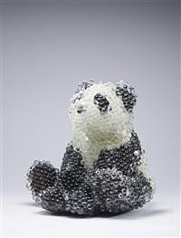 panda by kohei nawa