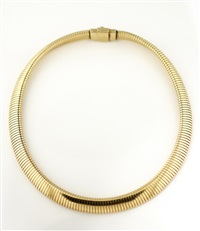 necklace by forstner