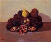 frutti di mare by angiolo volpe