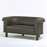 loveseat by de sede