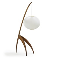 floor lamp by rispal