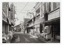 yamaguchi, japan by thomas struth