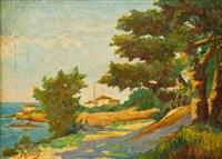 paesaggio by de santis
