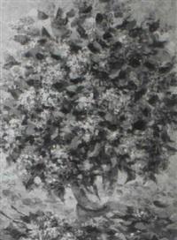 flieder by walerij pawlowitsch laschin