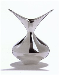 splitvase by hans bunde