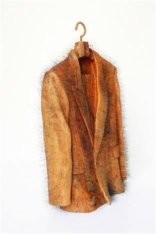 西服 western style clothes by wu gaozhong