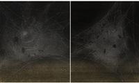 untitled (2 works) by masanori maeda