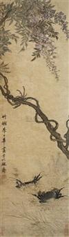 花鸟 by li rihua