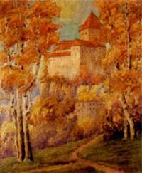 enchanted castle by richard kruger