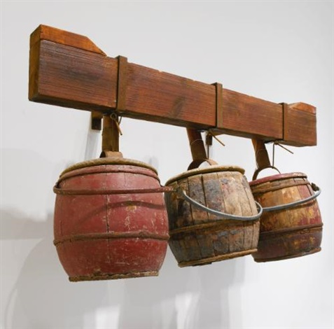 instrument musical by chen zhen