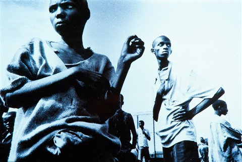 sud africa by guy tillim