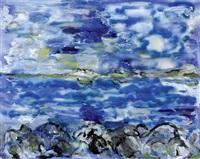über den see by magda blau