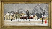 vinter - ljungby by sven ljungberg