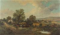Landscape, 1866