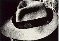hat by daido moriyama