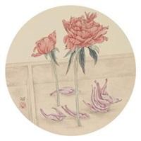 花卉 by lei miao