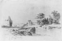 in der provence by françois amédée gabillot