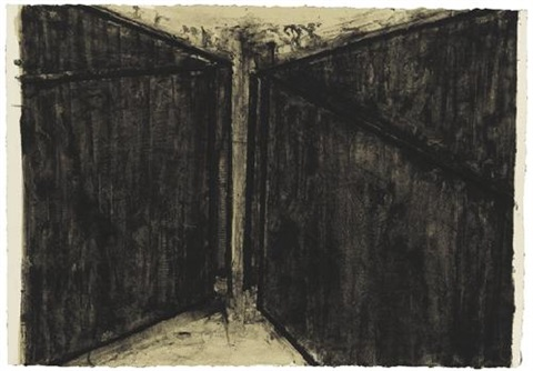 circuit by richard serra