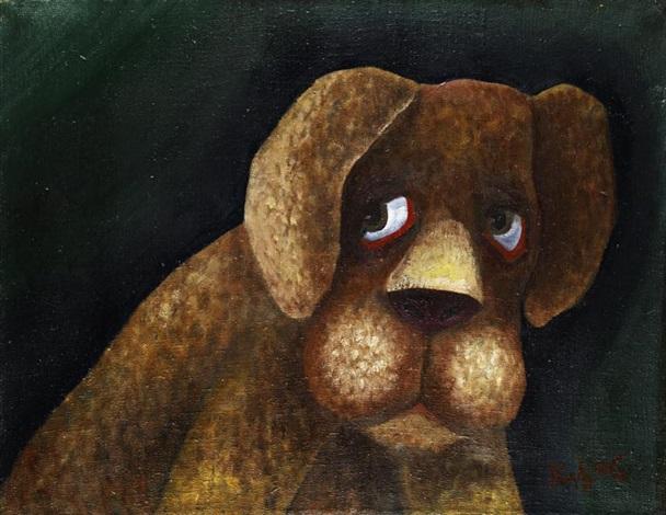 wachhund by vladimir akulov