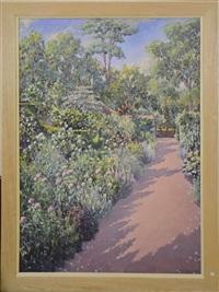 le jardin des moutiers by bertrand lafille