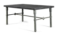 table basse by diego giacometti