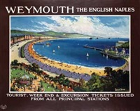 weymouth the english naples by walter hayward young