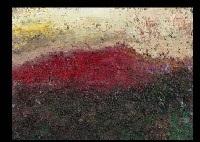existence (study) (+ hanno; 2 works) by yoshio tomiyama