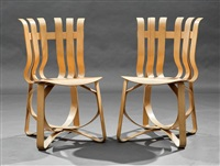 pair of frank gehry