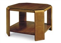 low table by leon krass