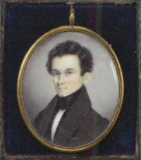 henry pierce, jr. by john wood dodge