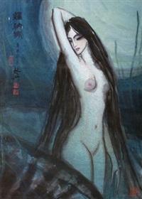 维纳斯 (character) by xue linxing