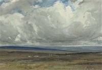a breezy day by arthur reginald smith