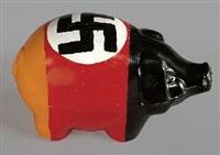 bundesdeutsches notstandsschwein by hans peter alvermann