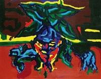 l'uomo e la sua ombra by ilario quirino