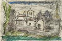 la chiesa francescana by luigi bartolini