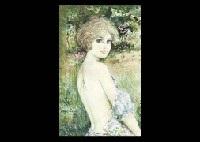 annabelle by bernard charoy