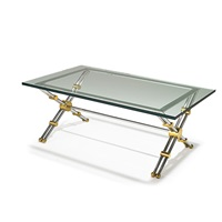 coffee table by john vesey