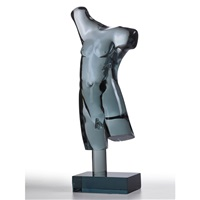 figural sculpture by loredano rosin