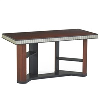 desk by paul t. frankl
