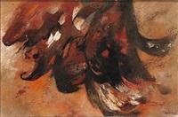 le vol d'automne by yasse tabuchi