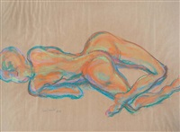 nudo by lanfranchi annibale