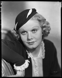 jean harlow camera negatives (from suzy) by virgil apger