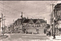 west 7th street, oakland by william ross cameron