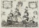 nave reale dinghilterra nominata il gran carlo fine del xvii secolo by vincenzo maria coronelli