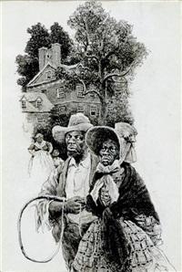 slave driver by john wolcott adams