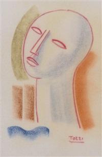 figura by mario tozzi