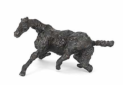 häst som rullat runt och reser sig upp by asmund arle