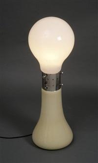 standlampe by carlo nason