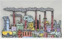 fabrikanlage by moritz goetze